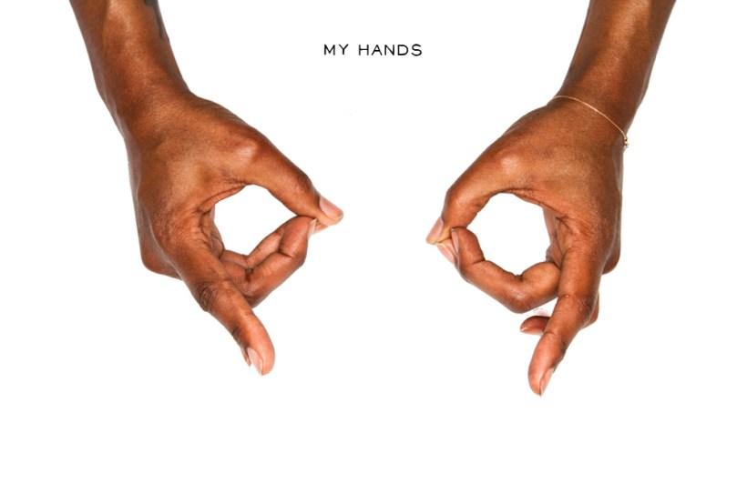 Hands Honey Dijon 5elect5