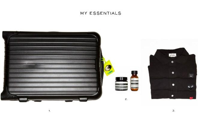 Essentials Mike Servito 5elect5