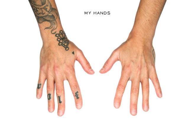 Hands Lauren Flax 5elect5