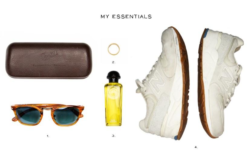 Essentials Jennifer Cardini 5elect5