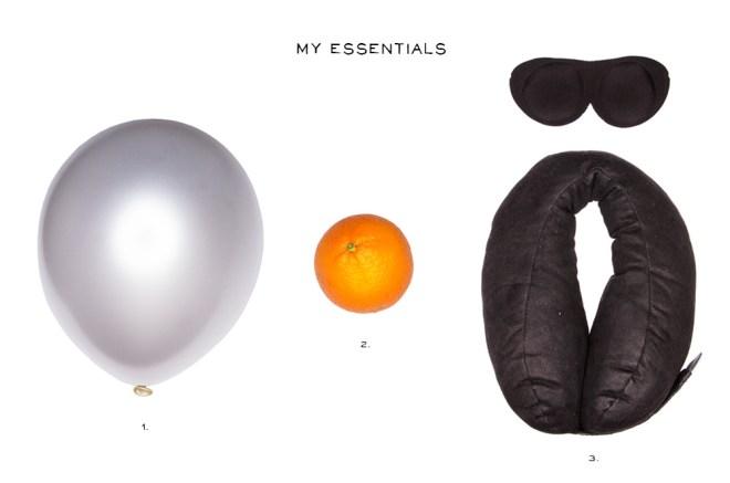 Essentials Aera 5elect5