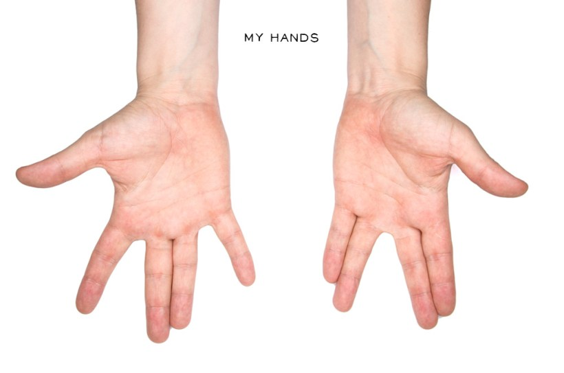 Hands Aera 5elect5
