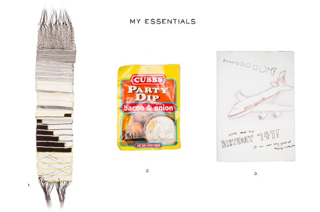 Essentials Call Super 5elect5