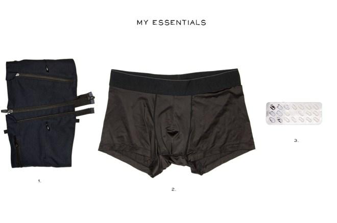 Essentials Tzusing 5elect5