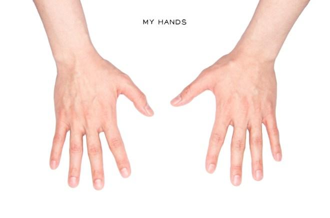 Hands Tzusing 5elect5