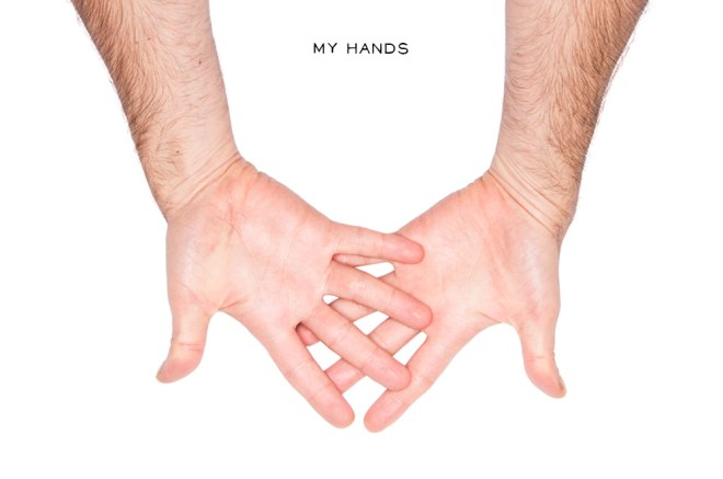 Hands Ali Demirel 5elect5 Essentials