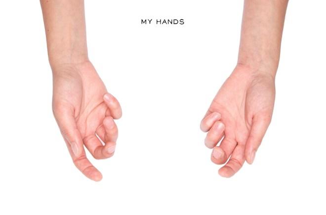 Hands Barbara Klein 5elect5 Essentials