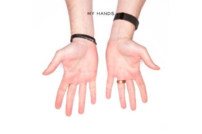 Hands Sieren 5elect5 Essentials