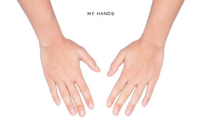 Hands Amila 5elect5 Essentials
