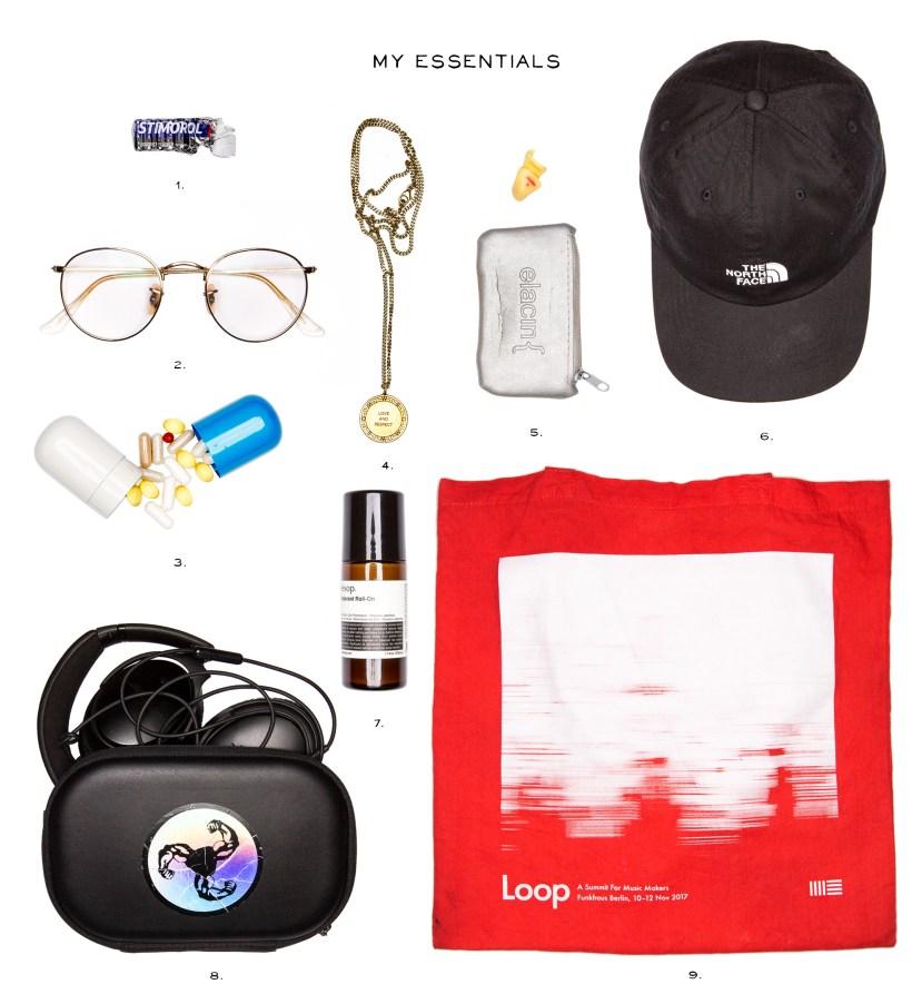 Essentials Kasper Bjorke 5elect5