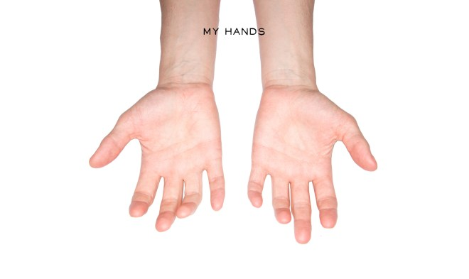 Hands Kasper Bjorke 5elect5 Essentials