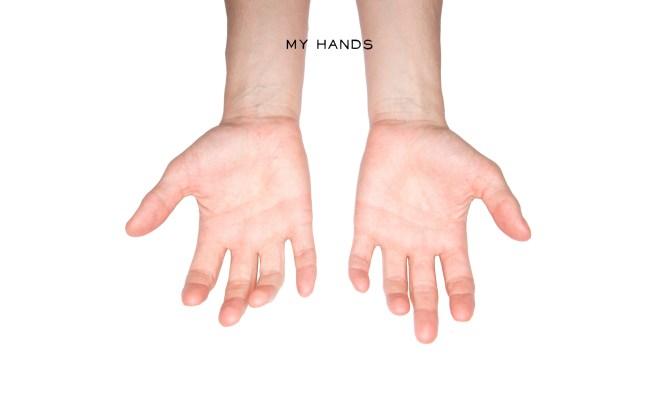 Hands Kasper Bjorke 5elect5 Essentials