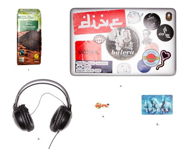 5elect5 Essentials Atariame