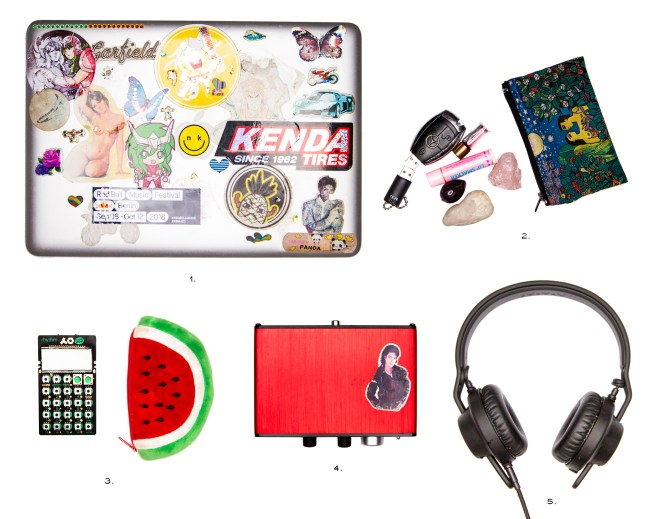 5elect5 Essentials Iarahei