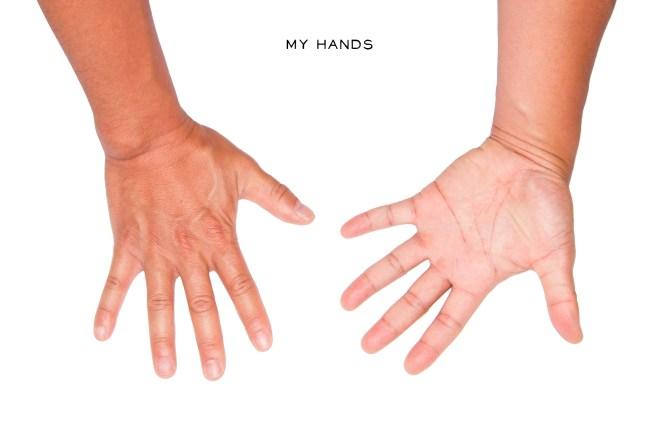 Hands Bezier 5elect5 Essentials