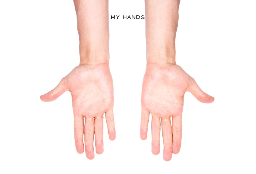 Hands Marlon Hoffstadt 5elect5 Essentials
