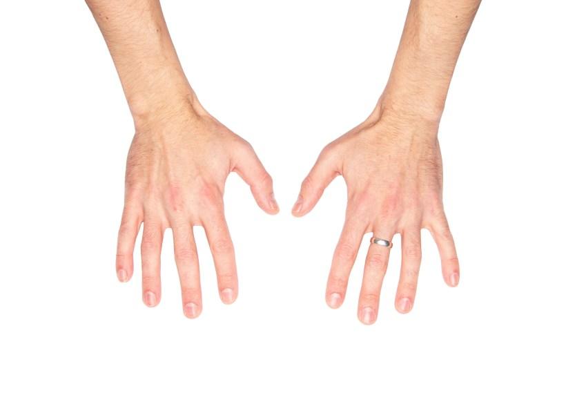 5elect5 Essentials Glenn Astro Hands