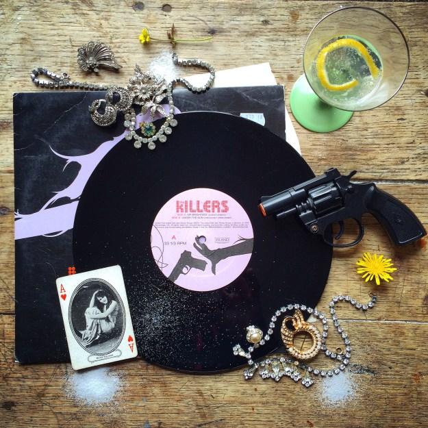 4. Mr Brightside - The Killers