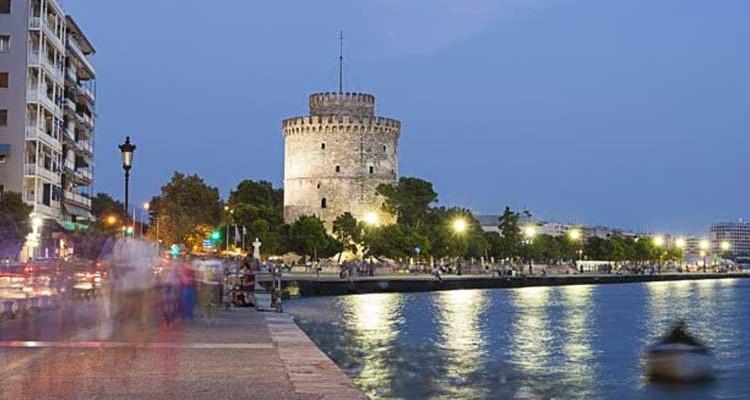 Ανακοίνωση Ανάθεσης Εκπαιδευτικής Εκδρομής Γ Τάξης στην Θεσσαλονίκη