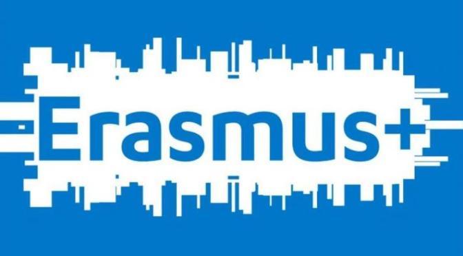 Συμμετοχή σε ευρωπαϊκό πρόγραμμα κατάρτισης προσωπικού Erasmus+