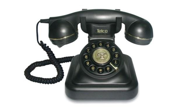 Τηλεφωνο επικοινωνιας σχολειου