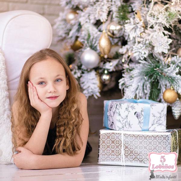 regalos navideños para niñas