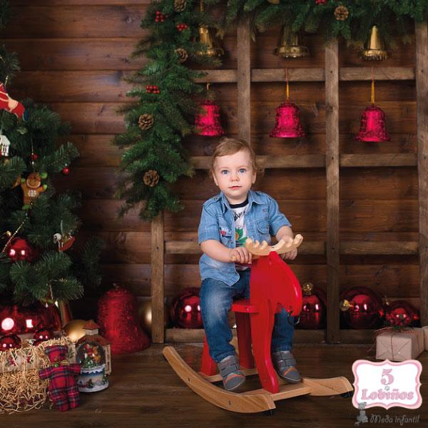 regalos navideños para niños 2019