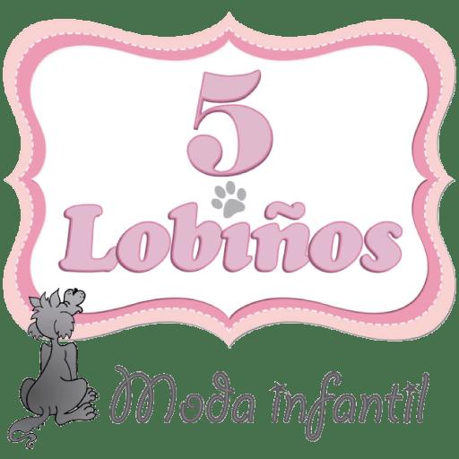 5 Lobiños moda infantil