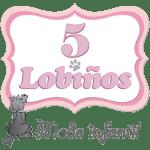 logotipo 5 lobiños