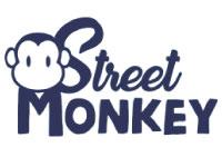 street monkey en 5 lobiños