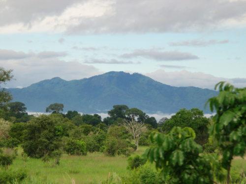 Mountainous Malawi