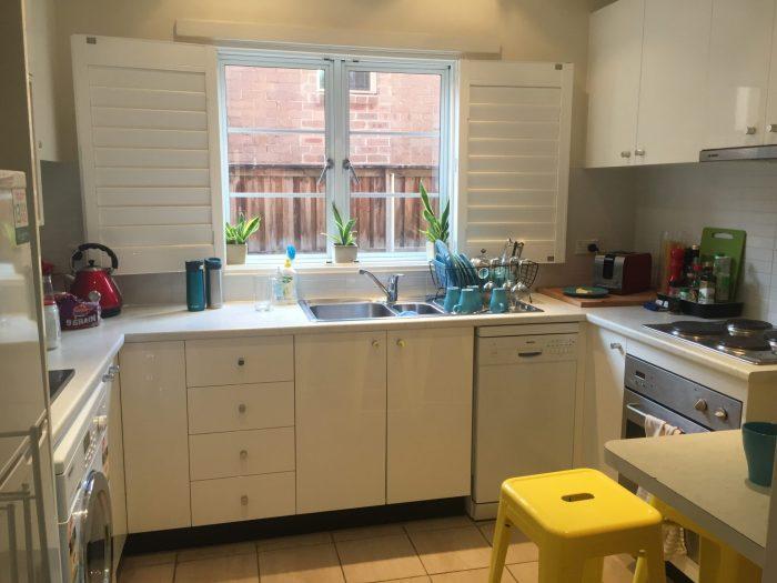 family accommodation Sydney