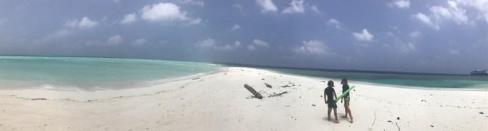 Beaches Papua New Guinea