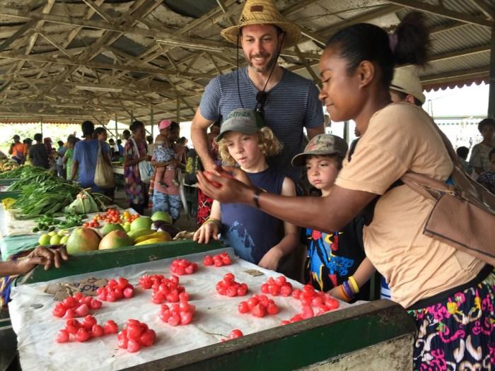 PNG fruits