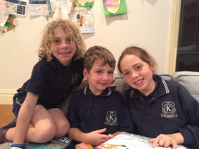 School in Australia