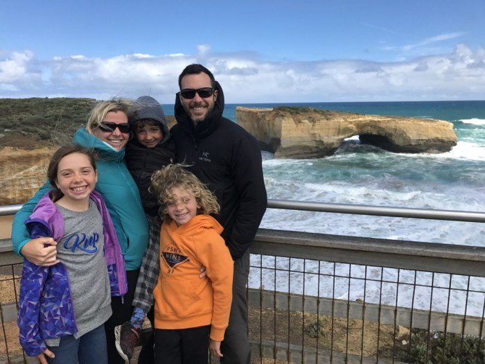 world family travel