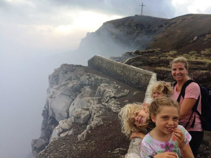 Volcanoes Nicaragua