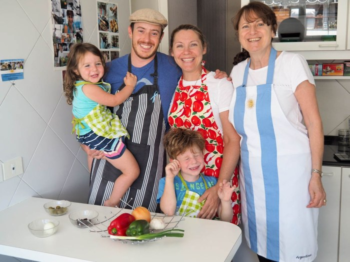 Buenos Aires Cooking Class