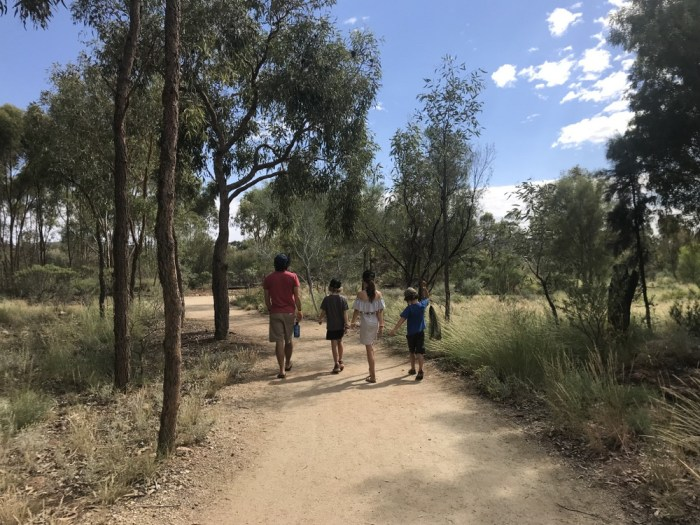 what to do in Alice Springs