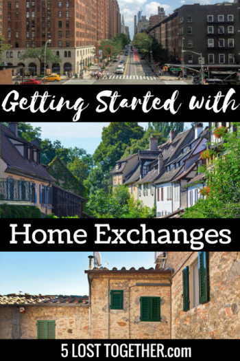Getting Started with Home Exchanges