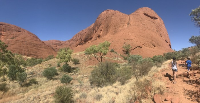 Beautiful Kata Tjuta