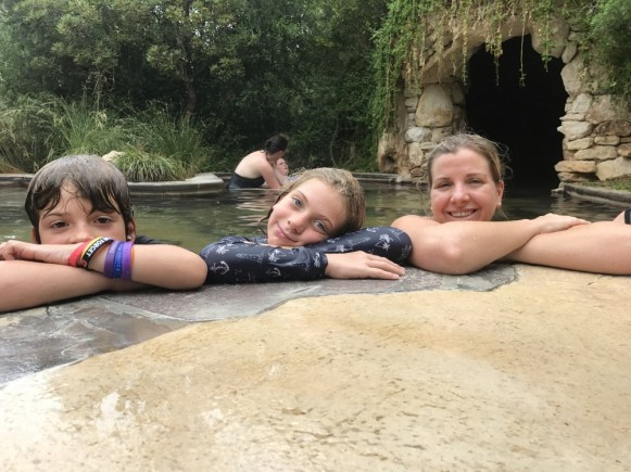day trip from Melbourne with kids