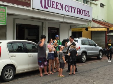 Penang tour for kids