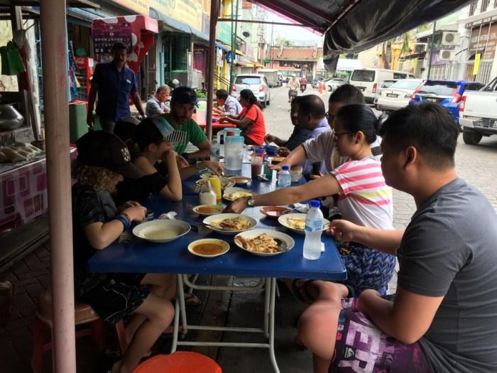 Simply Enak food tour