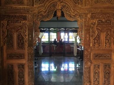Yagyakarta accommodation