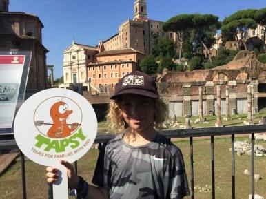 Rome 4 Kids
