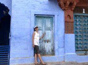 Blue City Rajasthan