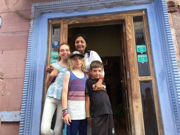 Jodhpur hospitality