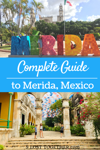 Complete Guide to Merida