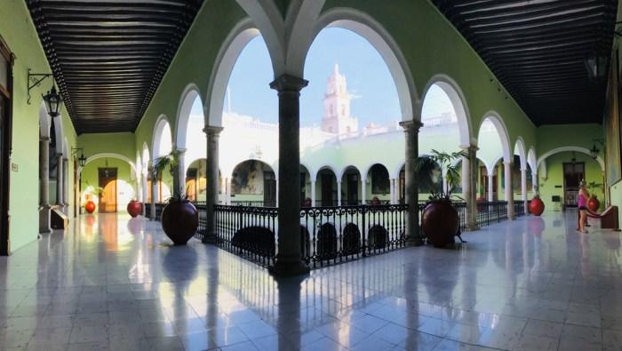 Grande Plaza Merida